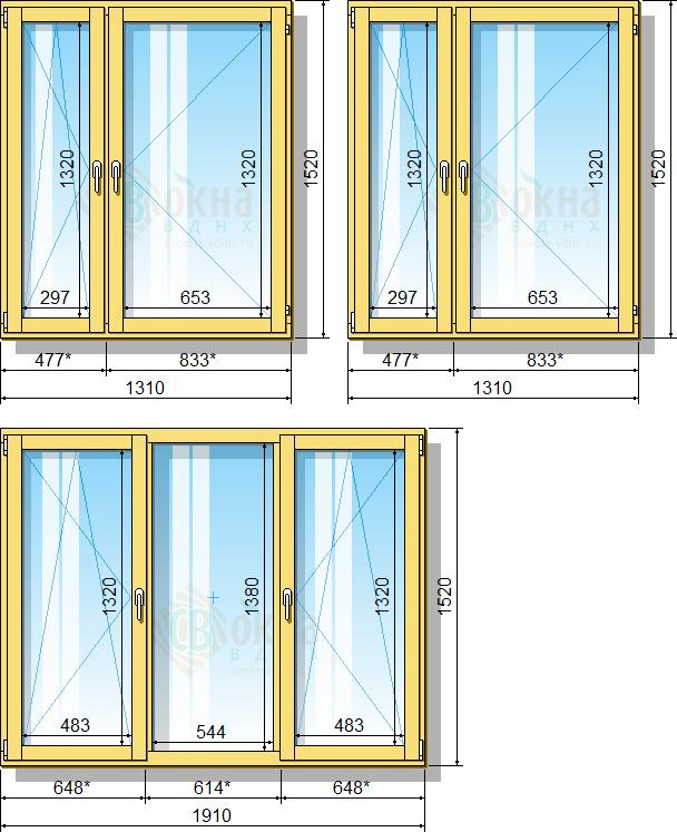 Как сделать размер окна меньше