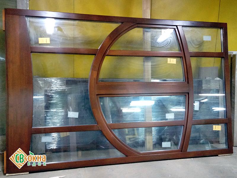 7 причин выбрать деревянные окна вместо ПВХ