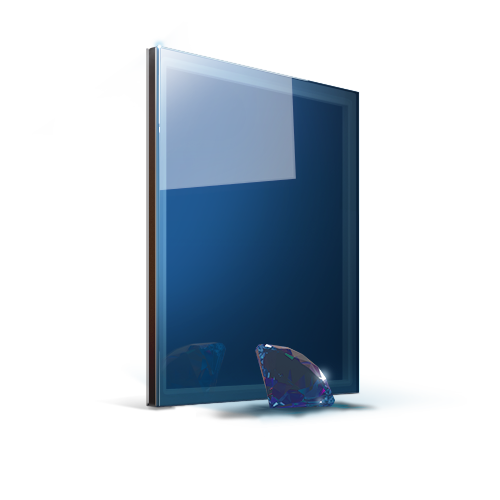 Теплопакет DS STiS Blue Sapphire, Голубой Сапфир