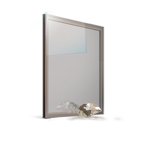 Теплопакет DS STiS Clear Diamond, Чистый Бриллиант