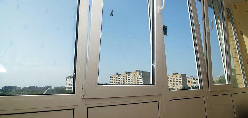 Дешевые пластиковые окна Grunder